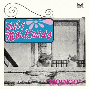 Moingo表1スクリーンショット